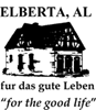 Town Of Elberta Logo